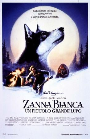 zanna bianca 1993