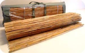 stuoia-di-canne-bambu